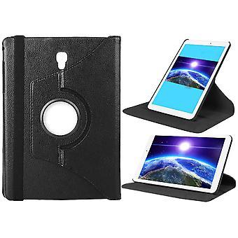 Samsung Galaxy Tab S4 (T830) 360° Rotation Fodral Svart