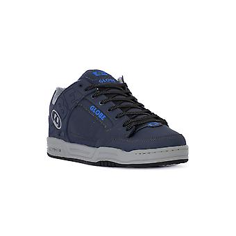 Globe tilt black fashion sneakers
