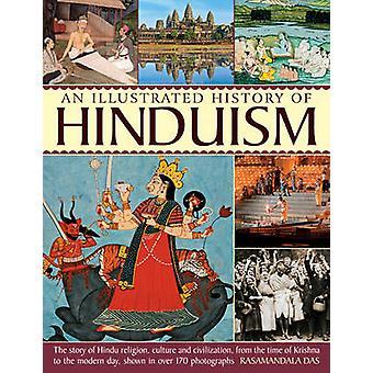 Eine Geschichte von Hinduismus - die Geschichte der Hindu-Religion - Kultur und Civi
