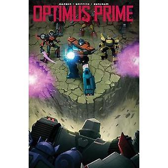 Transformers Optimus Prime - Vol. 3 by John Barber - 9781684052707 Bo