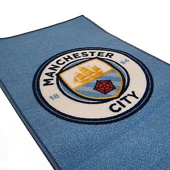 Manchester City FC tapis