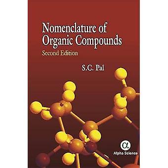 S. C. パル - 9781783322794 本による有機化合物の命名法