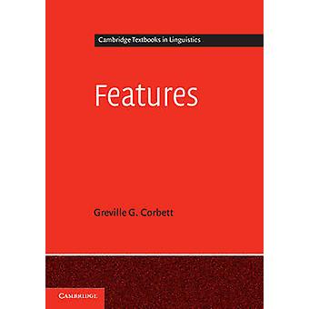Features by Greville G. Corbett - 9781107661080 Book