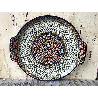 Cake plate, approx. Ø 33/30 cm, unique 1 - BSN 21735
