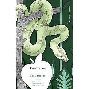 Paradise Lost (Modern Library)