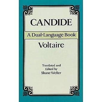Candide: Um livro de dupla linguagem