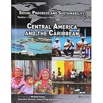 Progresso sociale e la sostenibilità: America centrale e Caraibi