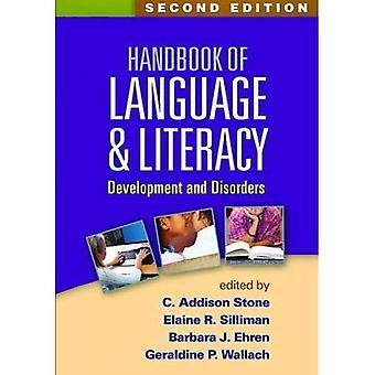 Manuale di lingua e di alfabetizzazione, seconda edizione