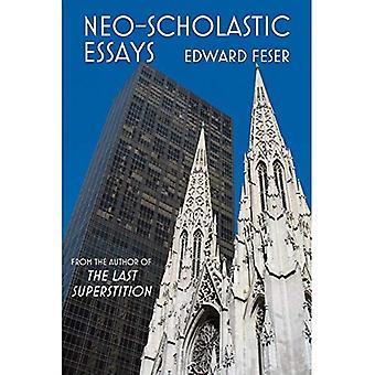Neo-Scholastic Essays