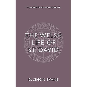 The Welsh Life of St. David