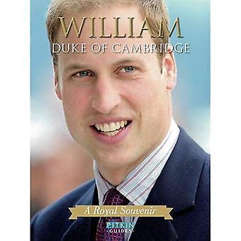 William Duke of Cambridge