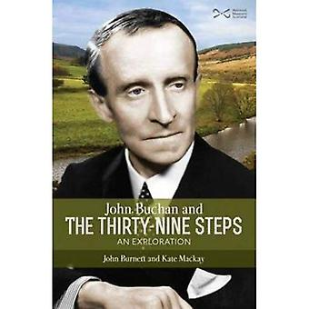 John Buchan and the Thirty-nine Steps: an Exploration