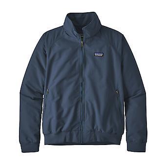 Patagonia Men's rain jacket of baggies