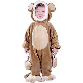 Cute Monkey Costume