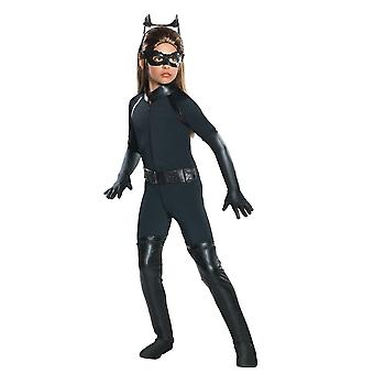 Catwoman Child Costume