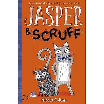 Jasper und Genick