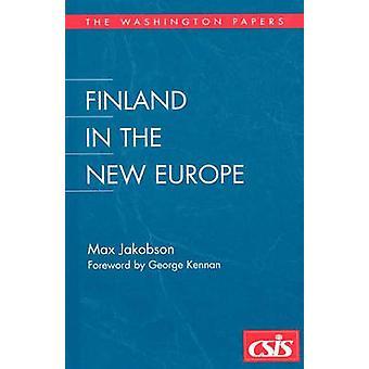 Finland in het nieuwe Europa door Jakobson & Max