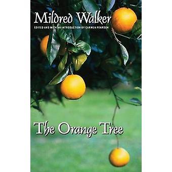 Orange Tree by Walker & Mildred