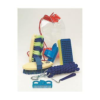 Lincoln Wickedly Wild Grooming Kit