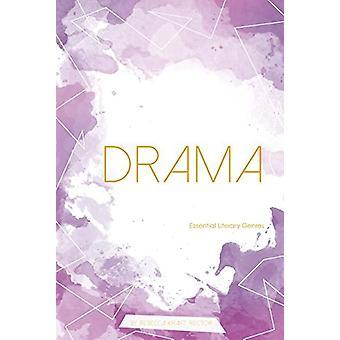 Drama by Rebecca Kraft Rector - 9781680783780 Book