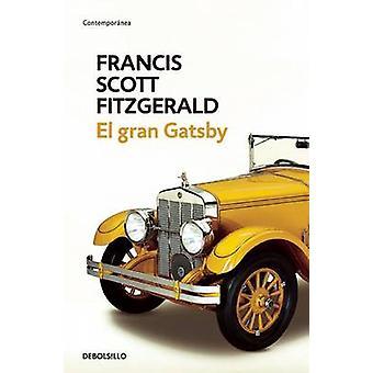 El Gran Gatsby by Fitzgerald Scott - F Scott Fitzgerald - 97819419995