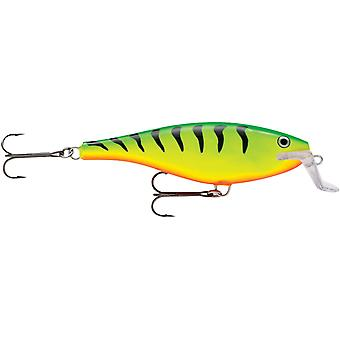 Rapala Shad Rap RS 05 Fishing Lure - Firetiger