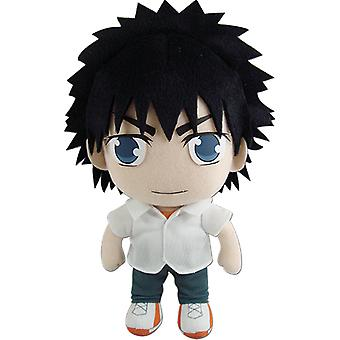 Plush - Certain Scientific Railgun - New Touma 8'' Toys Soft Doll ge52695