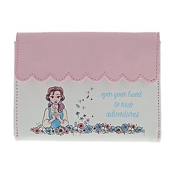 Disney Beauty and the Beast Belle Purse