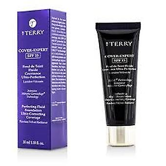 By Terry Cover expert Perfecting Fluid Foundation SPF15 35ml-Honey beige
