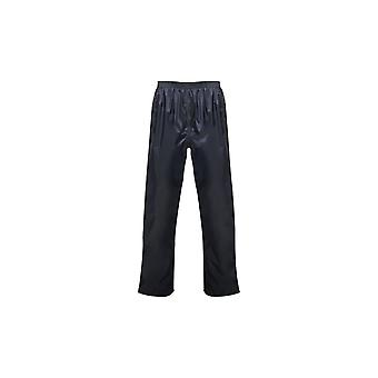 Regatta professional mens pro pack away over trousers trw348