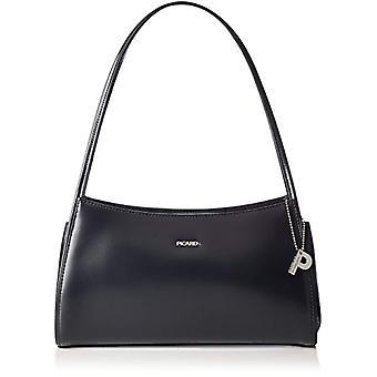 Picard Berlin - Blue Women's Bucket Bags (Ozean) 9x18x31cm (B x H T)
