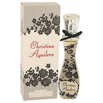 Christina Aguilera Eau de Parfum 30ml EDP Spray