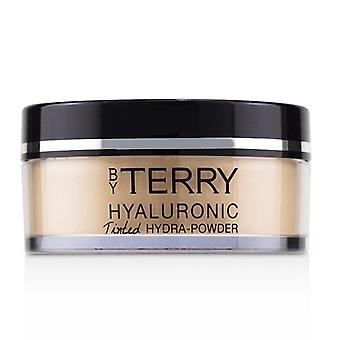 By Terry Hyaluronic Tinted Hydra Care Setting Powder - # 2 Apricot Light - 10g/0.35oz