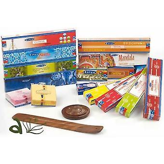 Satya Incense Gift Box
