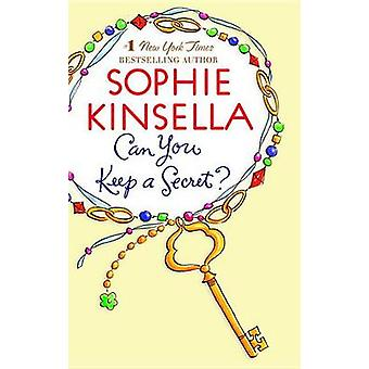Can You Keep a Secret? by Sophie Kinsella - 9780385338080 Book
