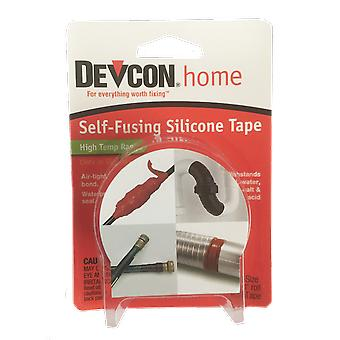 Devcon - Self-fusing Silicone Tape 1ft - 82206