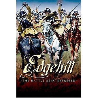 Edgehill - Bitwa reinterpretacji przez Christopher L. Scott - Alan Tur