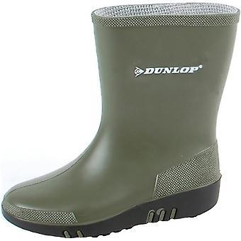 Dunlop Mini barn gummistøvler