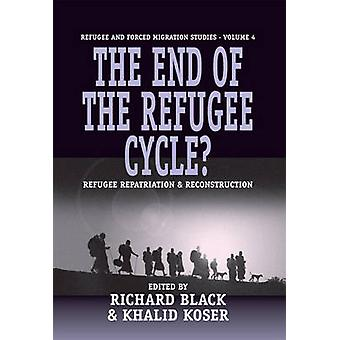 Slutet på flykting Cylcle av svart & Richard
