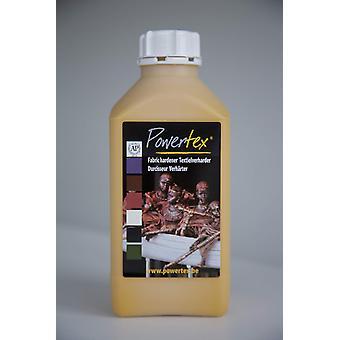 Powertex Yellow Ochre 500g Fabric Hardener