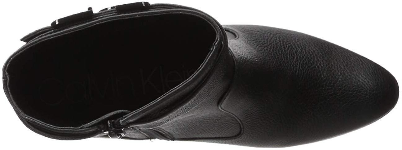 Calvin Klein Bottes de cheville Freema