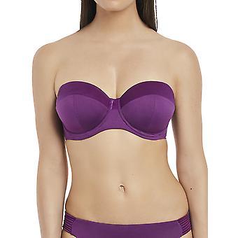 Rio Bueno Bandeau Bikini Top