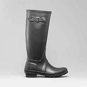 Cotswold Sandringham Ladies Wellington Boots Black
