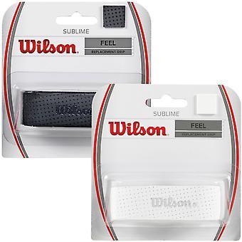 Wilson sublime udskiftning Tennis ketcher Grip tape