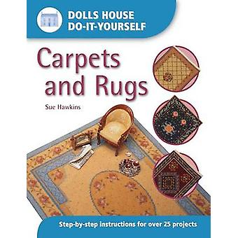 Carpets and Rugs by Hawkins & Sue