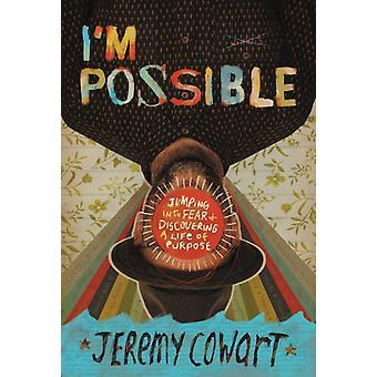 Im Possible by Jeremy Cowart