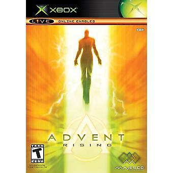 Advent Rising (Xbox) - Neu