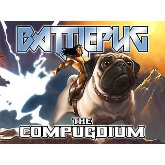 Battlepug The Compugdium by Mike Norton