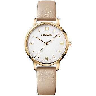 首都圏 Donnissima 01.1731.105 のベンゲル監督はレディース腕時計