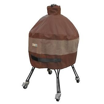 Duck Covers Ultimate Ceramic Grill Cover Up To 29In Dia  40In H